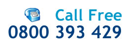 call preston garage doors on 0800 393 429